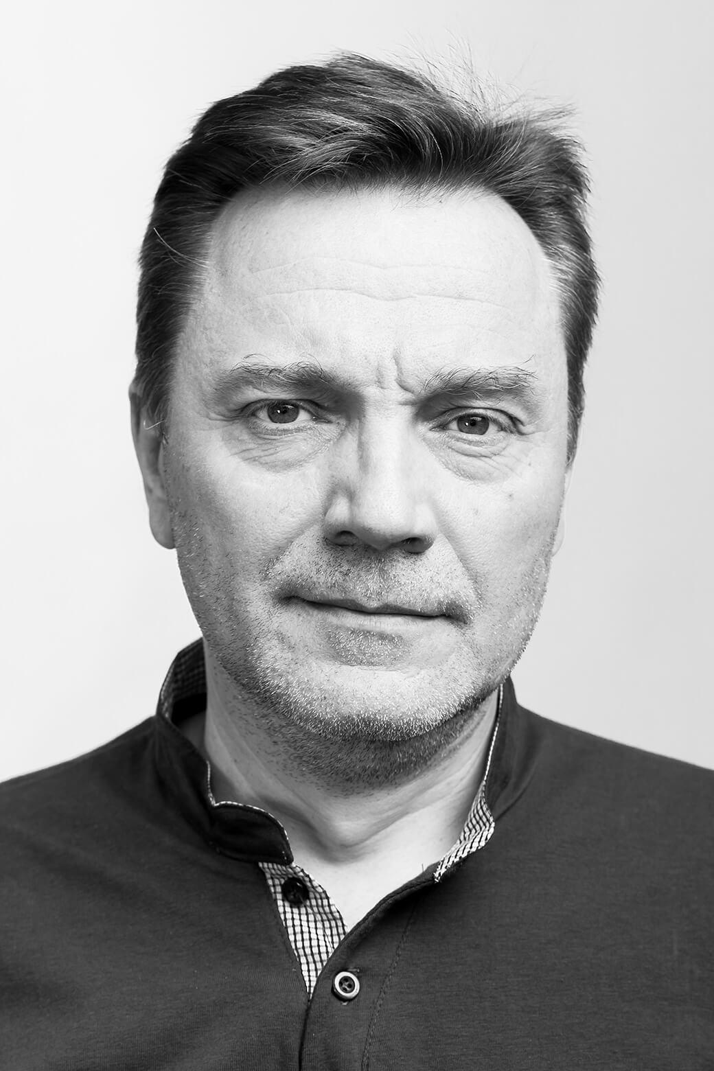 Michał Białecki